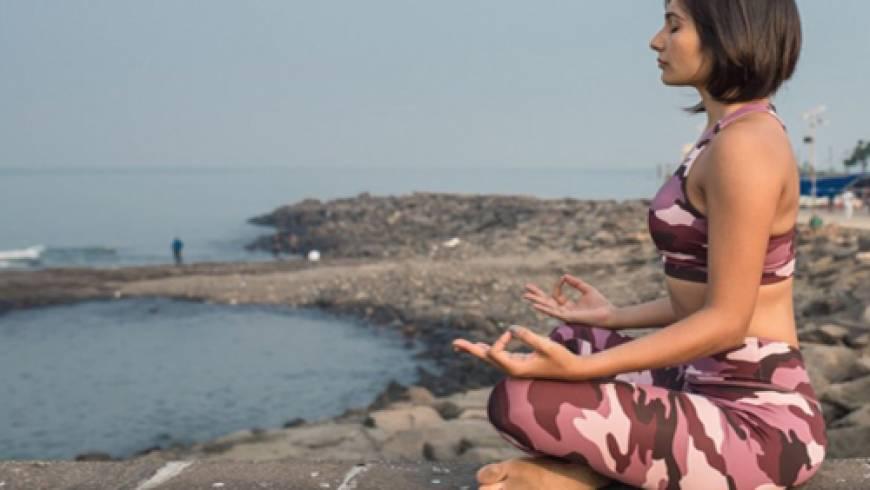 Rupals Yogasthenics TTC (Teacher Training Course)