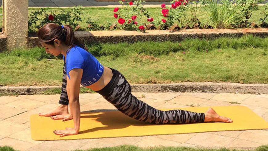 Yoga for Restoration