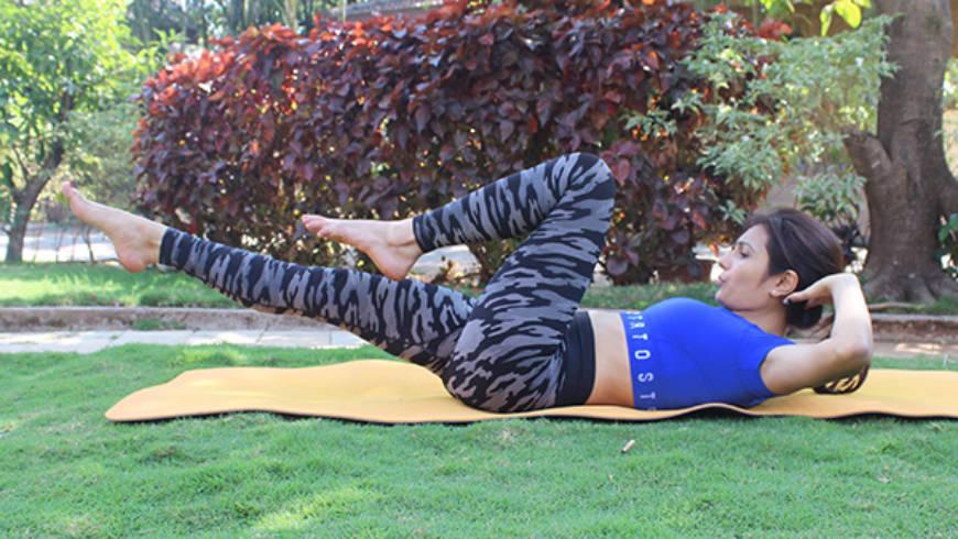 Rupals Yogasthenics
