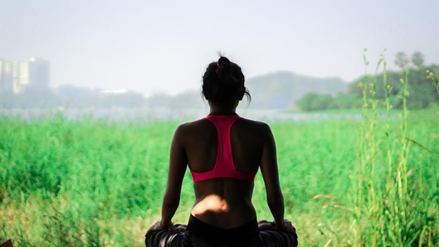 Yoga Cleanse