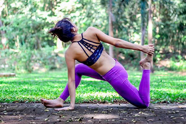 Choosing Yogasthenics workouts