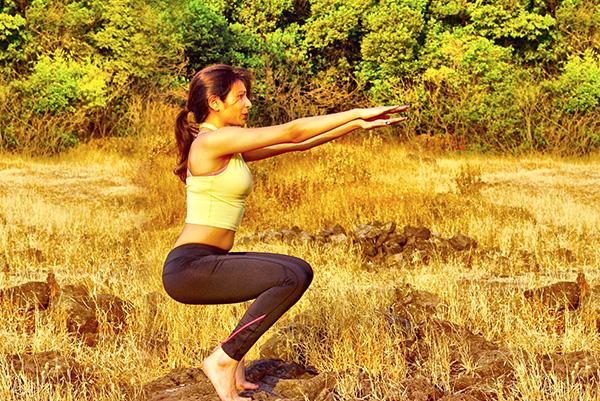Why Yoga ?