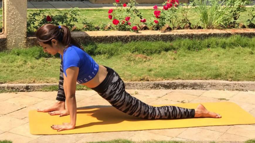 21 days Fitness Regime